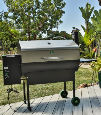 גלריית GREEN MOUNTAIN GRILLS 4