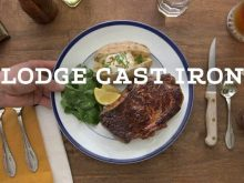 How to Cook a Steak on a Cast Iron Skillet